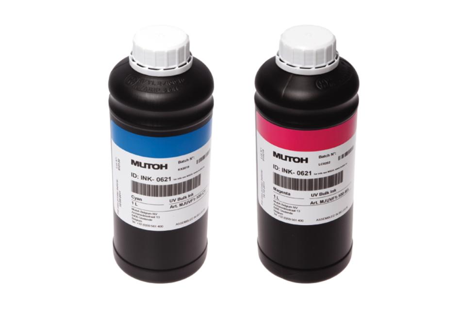 UV inkt