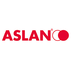 Aslan Schwarz logo