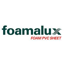 Foamalux logo