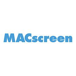 Macscreen Logo