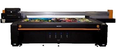 Mutoh flatbed uitverkoop korting showroommodel printer grootformaat