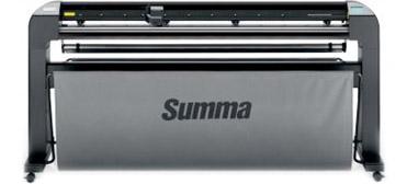 Summa s class 2 160 t uitverkoop korting showroommodel plotter grootformaat