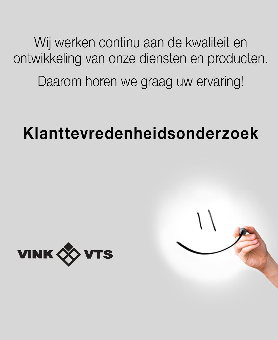 Onderzoek Vink VTS