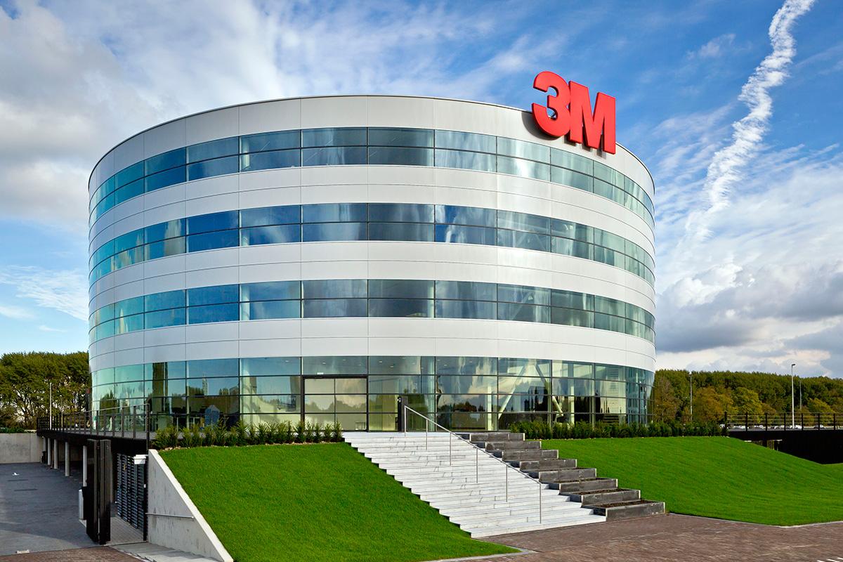 3M Nederland Graphics