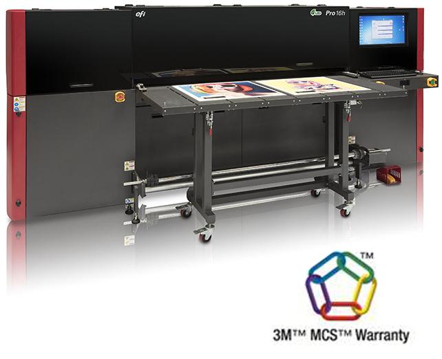 EFI Printer
