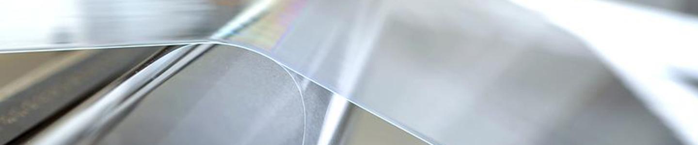 Image banner plexiiglas Folienzentrum