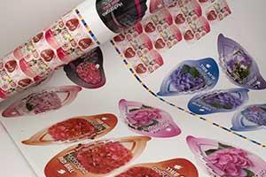 Vivak PET-G Verpakking & Labels