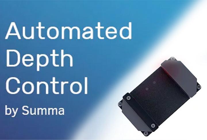 Summa ADC functie verbeterd en automatiseerd nauwkerurigheid snede